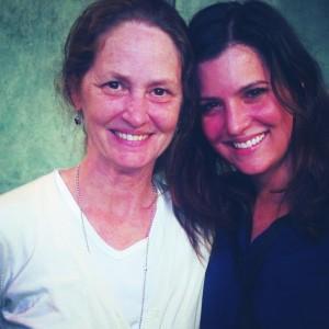 Melissa & Me