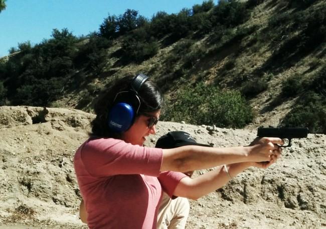 Gun Day
